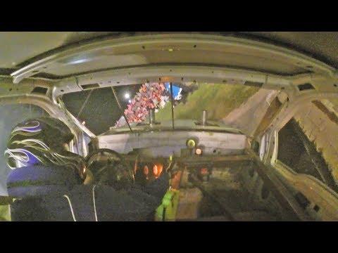 In WINNING Truck #508 - Williams County Derby (2018)