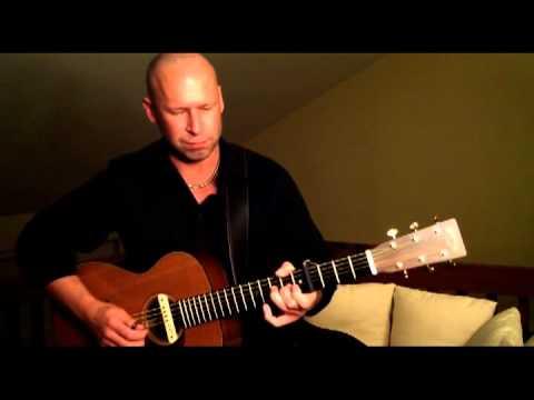 Clay Pigeons - Blaze Foley / John Prine cover performed by Jason Herr