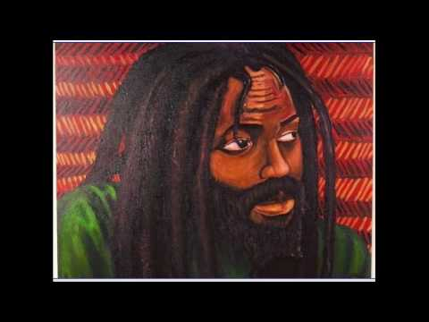 MUMIA ABU JAMAL: Interview with BOB MARLEY