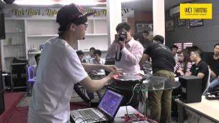 DJ CASIO XW-DJ1 - Hướng dẫn sử dụng