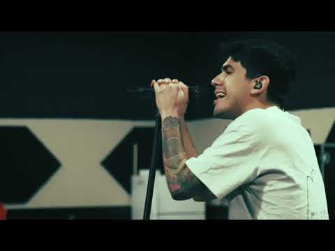 Crown The Empire - 20/20 (Live At SIR Studios in Nashville, TN)