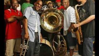 Rebirth Brass Band-Roll with it