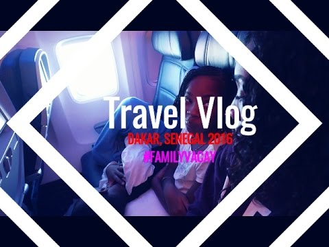 Senegal Travel Vlog #2