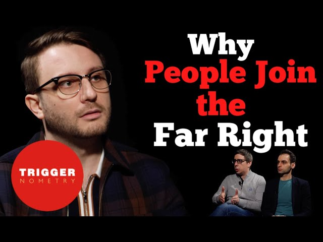 Why People Join the Far-Right: Jack Buckby