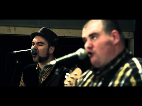 """BOOZE & GLORY - """"Only Fools Get Caught"""" - Official Video (HD)"""