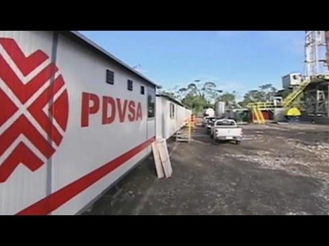 euronews (en español): Goldman Sachs compra 2.800 millones de dólares de la petrolera venezolana - economy