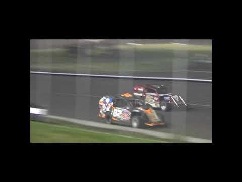 Mod Lite Amain @ Boone Speedway 08/04/18