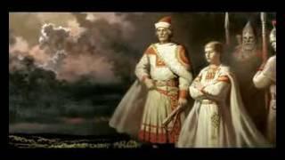 Настоящая исТОРия Славянского народа
