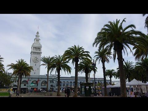 Travel Vlog | 2016 | United States - San Francisco