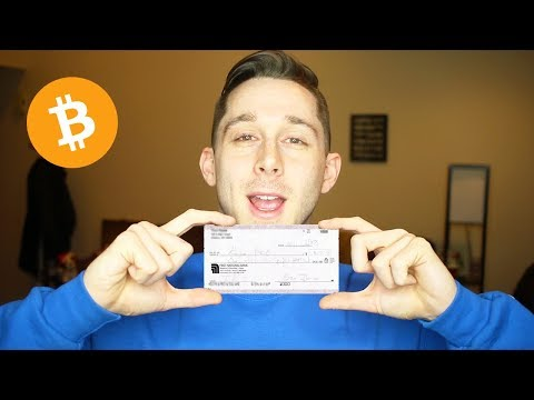 How I Became A Millionaire Thanks To Bitcoin