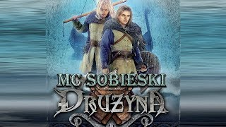 MC Sobieski ft John Flanagan - Drużyna / Brotherband Song  prod Czyszy
