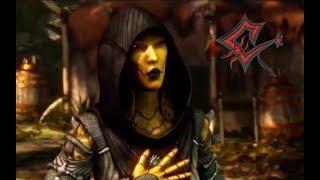 📦 6 - 2 Furious | D'Vorah 🎮 Mortal Kombat X (🥋 Fight Club) 🇬🇧