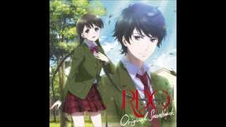 RDG: Red Data Girl OST Disc 1 of 2 Track 12 of 20 Title: 姫神 or Hi...