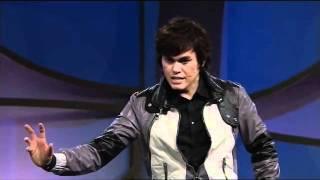 Joseph Prince - The Benjamin Generation—Five Times More Blessings! - 26 June 2011