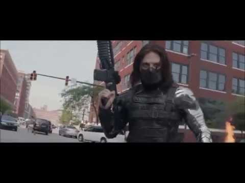 The Winter Soldier - The Phoenix (Fall Out Boy)