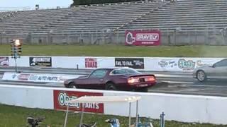 i57 drag racing