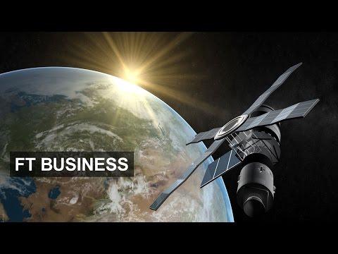 UK space start-ups take off | FT Business