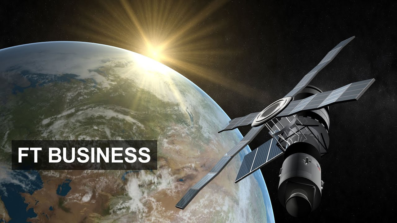 UK space start-ups take off | FT Business