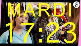 SKAM FRANCE EP.6 S4 : Mardi 17h23 - Fashion police