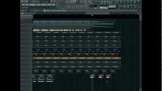 "Fl Studio Remake ""50 Cent - Straight to the bank"" by PacoRecords"