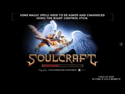 download soulcraft mod apk revdl