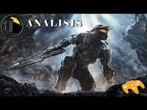 Halo 4 -  Analisis