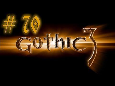 Прохождение Gothic 3 с АБ и АИ на харде! (завершено)