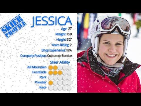 Jessica's Review-Head Absolut Joy Skis 2017-Skis.com