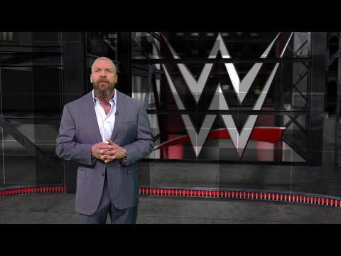 Triple H announces Australia's WWE Super Show-Down on Oct. 6