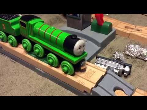 "Bubbling Boilers Productions ""Tender Engines"" Remake"