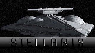 Stellaris Season 2 - #13 - Imperial Interdictor Joins the War