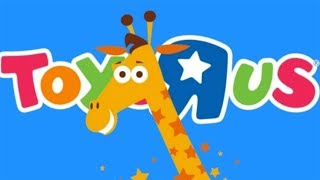 Toys R