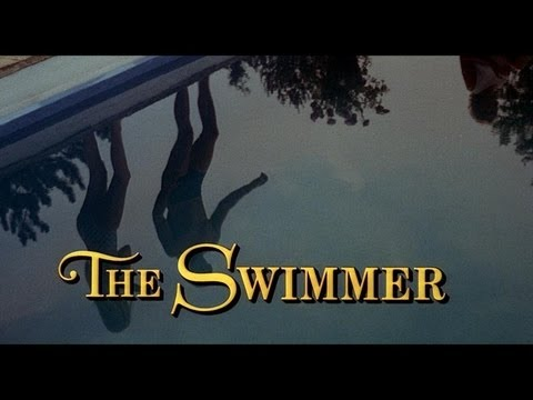 THE SWIMMER Trailer