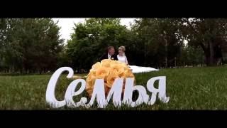Очень красивая Свадьба в Костанае (S class Studio 87076638166)