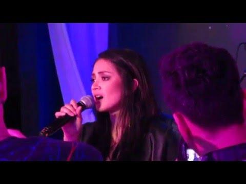 Estranged & Fazura - Hancur Aku (Live Life Music)