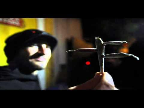 Клип Кабриолет - Горит косяк и у тебя глаза горят