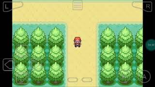Pokémon feri red /e1 a série