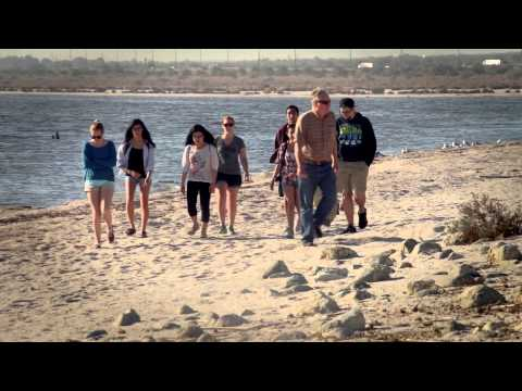 Light on the Water, The Salton Sea