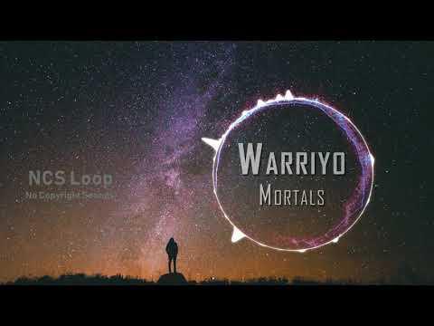 Warriyo - Mortals (ft. Laura Brehm) ♫♫♫