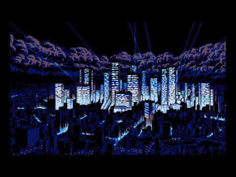 Not dead YET! battle theme chiptune remix