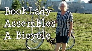 A Women's Schwinn Sanctuary 7 ... My New Bicycle