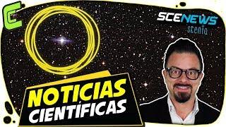 ¡Nueva GALAXIA ENANA cerca de nosotros! |SCENEWS 4 | Noticias Científicas