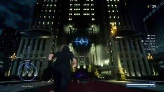 Final Fantasy XV: Platinum Demo - Iron Knight Perfect K.O