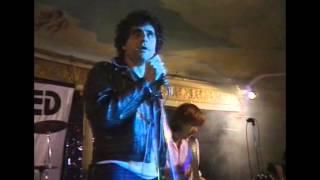 Hitmen - Don't Hit Girls (1981)