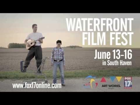 Waterfront Film Festival 2013