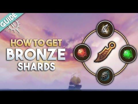 Revelation Online   How To Get Bronze Shards Guide (+ Curious Beads)