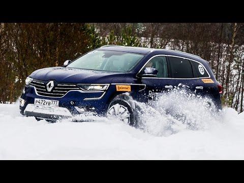 Renault Sandero Stepway в новом кузове 2015 Продажа