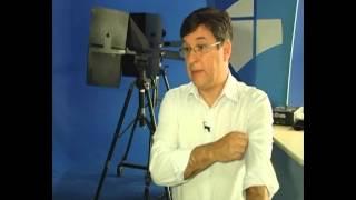 UNISC TV - Web Documentário  (Bloco 01)