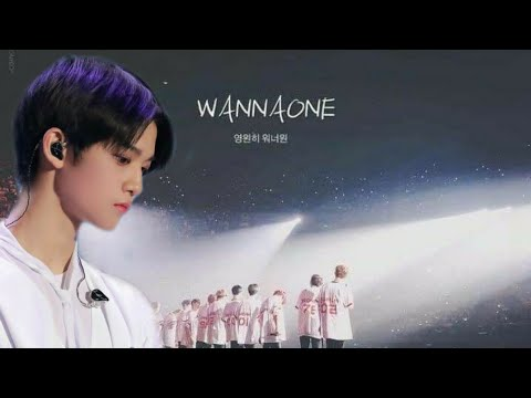[INDO SUB] Bae Jinyoung Ft Wanna One 'Hard To Say Goodbye' FMV