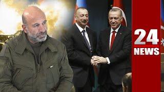 Կարսի՝ թուրք ադրբեջանական զորախաղերից վտանգ կա, դա պետք է դրդի մեզ ինքնապաշտպանության
